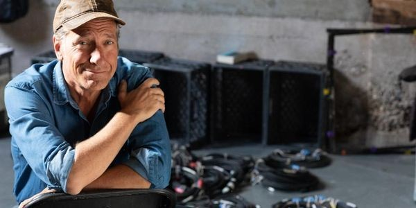 Mike Rowe Uses Celebrity Influence To Grease The Wheel For Skilled Labor