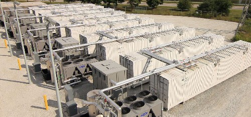 11 Energy Storage Project Developers To Watch