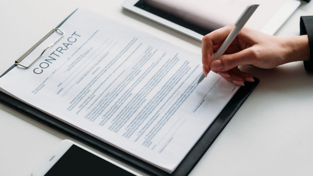 6 'Boilerplate' Clauses That Are Important In A Contract