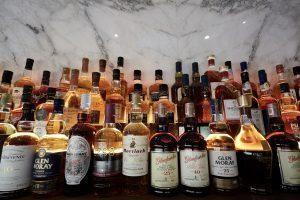 You Should Come To Easton, Maryland For Fine Food And Single Malt Scotch