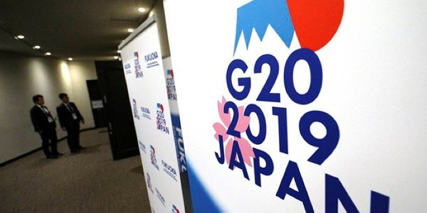Hydrogen Takes Center Stage At G-20 Summit Energy Meeting
