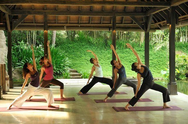 What To Expect From A Destination Yoga Retreat