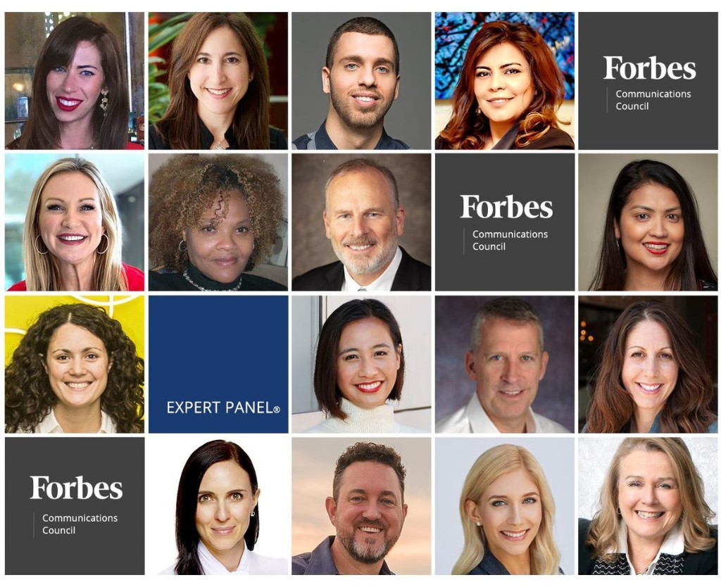 Council Post: 16 Ways PR And Communications Teams Help Build Customer Experience