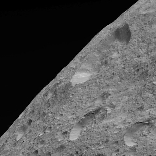 NASA Reveals Stunning New Photos Of Dwarf Planet Ceres