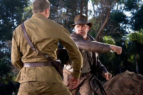 What Artifact Should Indiana Jones Search For Next? The Answer Is Simple