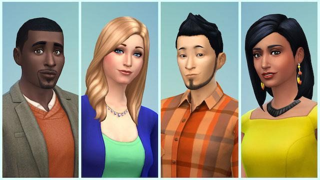 How Does The Sims 4 Handle Gender And Racism?