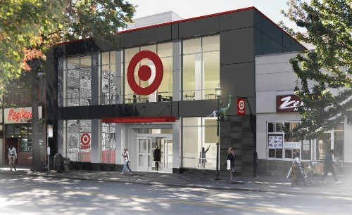 Target Doubles Down On Retail's 'Mini Me' Moment, Lines Up More Small-Format Stores