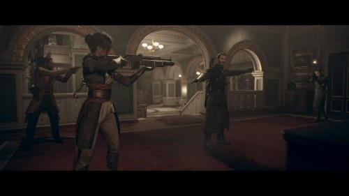 3 Ways To Save 'The Order: 1886'