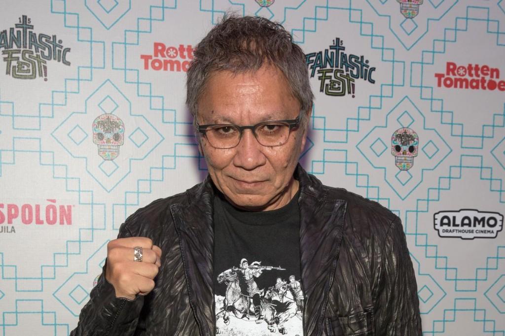 [Interview] Prolific Horror Auteur Takashi Miike Discusses Films, Career