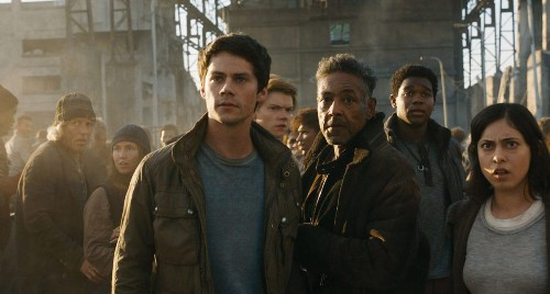 Review: 'Maze Runner: The Death Cure' Ends Its Race On A High Note