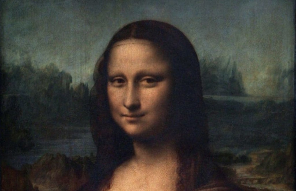 Naked Mona Lisa By Da Vinci, Discovered In France, Is Rocking The Art World