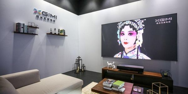 The Tech-Savvy In China May Be Opting For 'Screen-less' Televisions