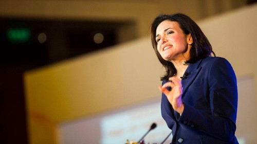 Sheryl Sandberg Among Youngest Women Billionaires As Facebook Shares Climb