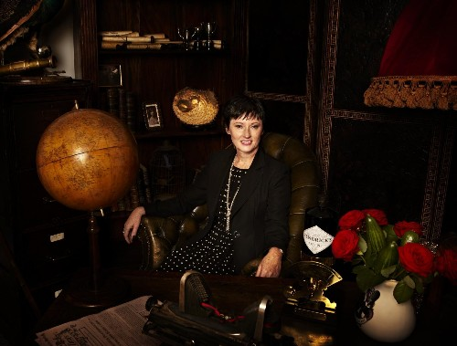 Stella David, CEO For William Grant And Sons, On Cocktail Trends And Selling Spirits