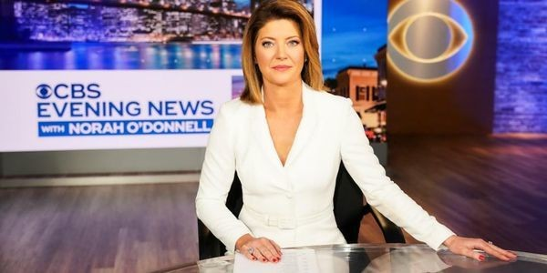 'CBS Evening News' Ratings Slip On Norah O'Donnell's Debut As Anchor