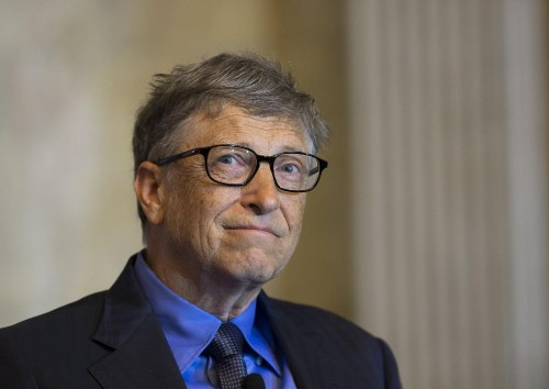 Billionaires: More Wealth In Fewer Hands, Growing Philanthropy