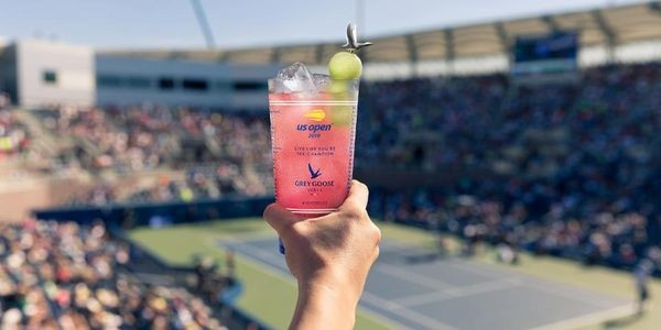 Data Drinks: Honey Deuce, The U.S. Open's Top-Selling Cocktail