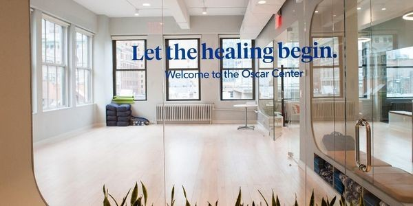 Oscar Health Lands Berkshire Hathaway Deal Ahead Of Obamacare Expansion