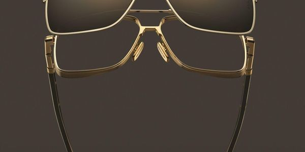 Sunglasses Made With The Most Ultimate Craftsmanship Ever