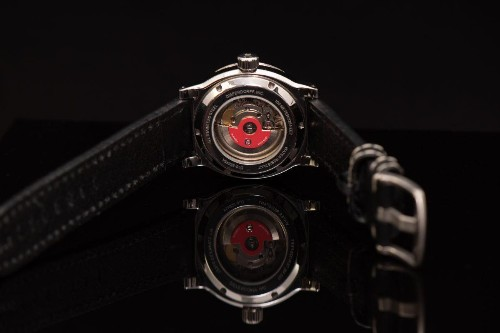 Founder Of Startup Watch Company Honors Revolutionary Swiss Ancestor