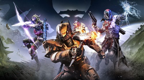 A Good Chunk Of Destiny's 'The Taken King' Is Launching A Week Early