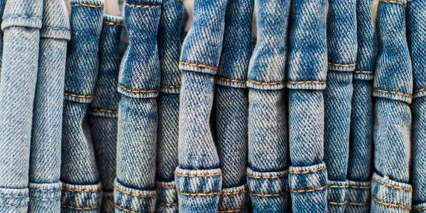 Can Fashion Retailers Implement Sustainable Practices As Demand For Denim Grows?