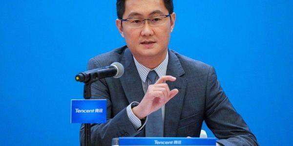 China's Richest Man Says Tencent's Profit Jumped 35%, But Sees Difficulties Ahead