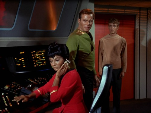 The Physics Of Star Trek: Why Faster Than Light Communication Is Not In Anybody's Future