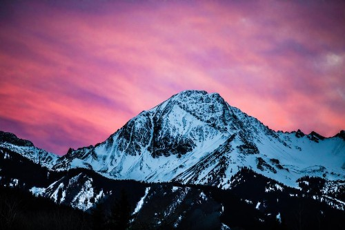 Five Reasons To Visit Aspen Snowmass This Winter