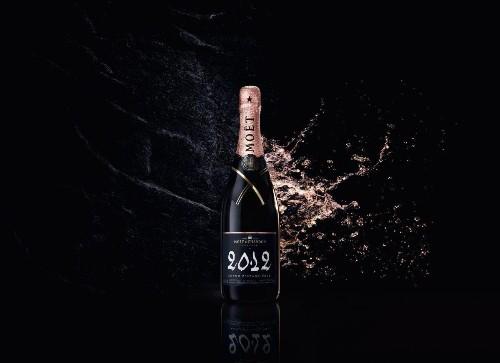 Moët & Chandon Announces Newest Champagne Release: Grand Vintage 2012