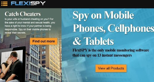 How Smartphone Spyware Peddlers Pretend Their Apps Aren't Put To Illegal Use