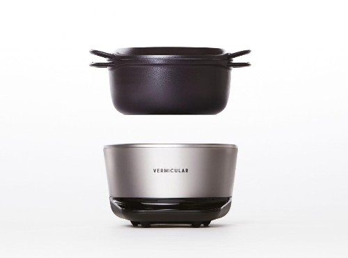 Vermicular, A Dutch Oven With Sous Vide Functionality, Launches In The U.S.