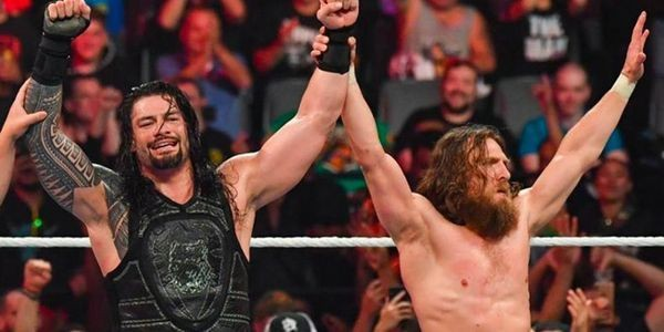 WWE Friday Night SmackDown Results: News And Notes After Roman Reigns And Daniel Bryan Win Again