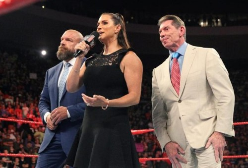 WWE's NXT Stars Want To Leave For AEW; Stephanie McMahon Is Trying To Persuade Them To Stay