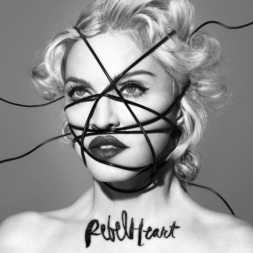 Madonna Will Release Her New Music Video On Snapchat Today