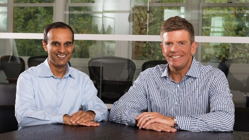 For the Accel And Sequoia Veterans Behind New Firm Wing VC, Old School Enterprise Is Still Cool