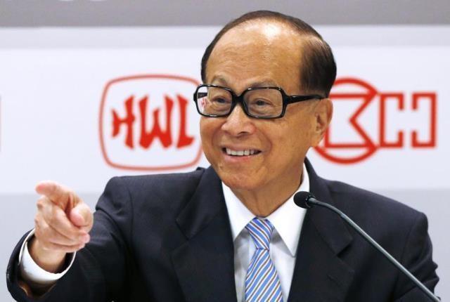 Li Ka-shing's Magic Trick: Unlocking Billions From Undervalued Assets