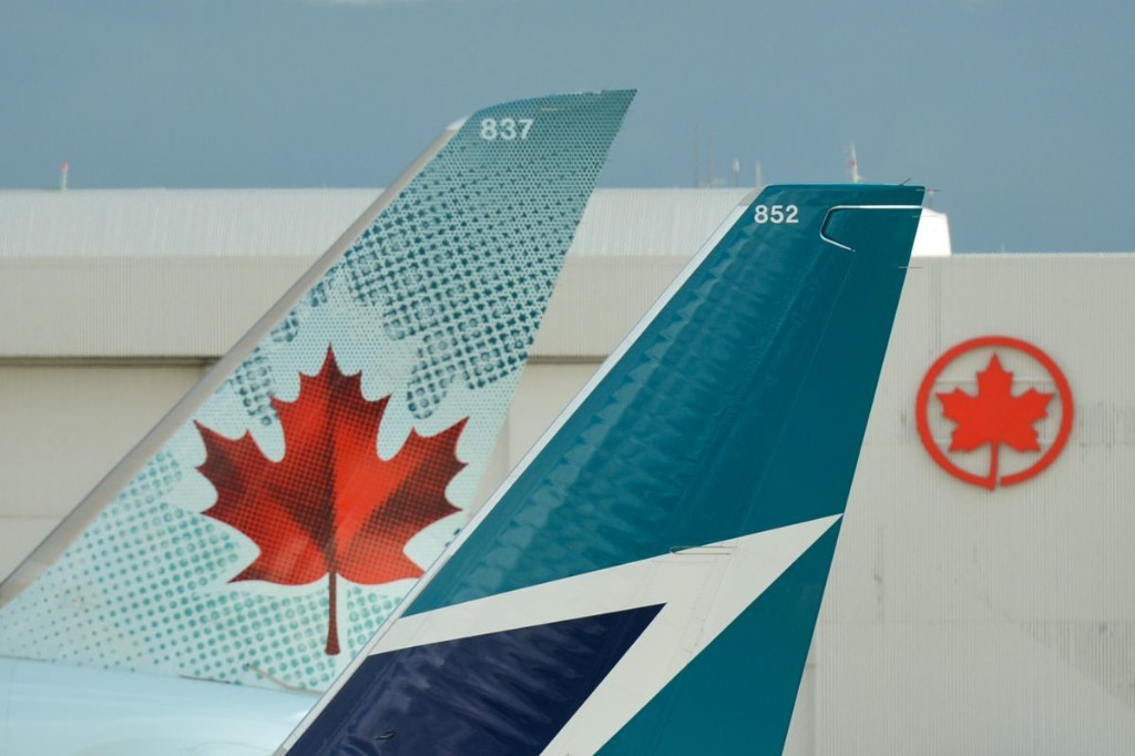 What You Need To Know About Canada's Updated Air Passenger Regulations