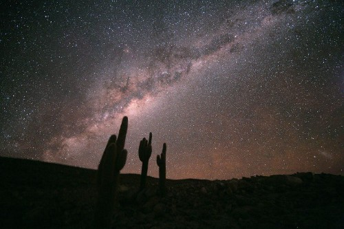 Could The Milky Way Be More Massive Than Andromeda?