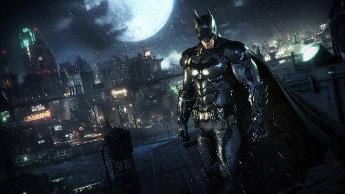 'Batman: Arkham Knight' Review: Batmobile Blues