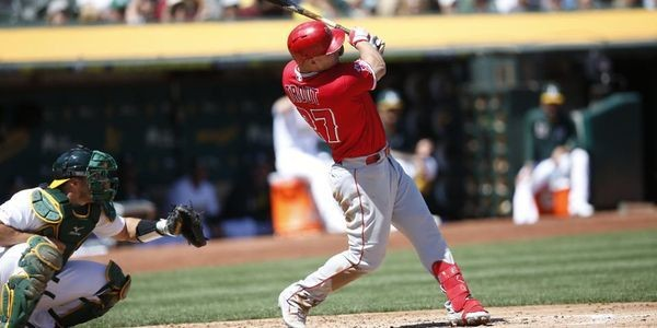 Mike Trout Is Out With Morton's Neuroma, What Is That