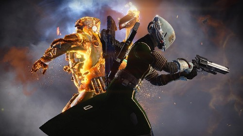 There's Something Off About This 'Destiny 2' Leak
