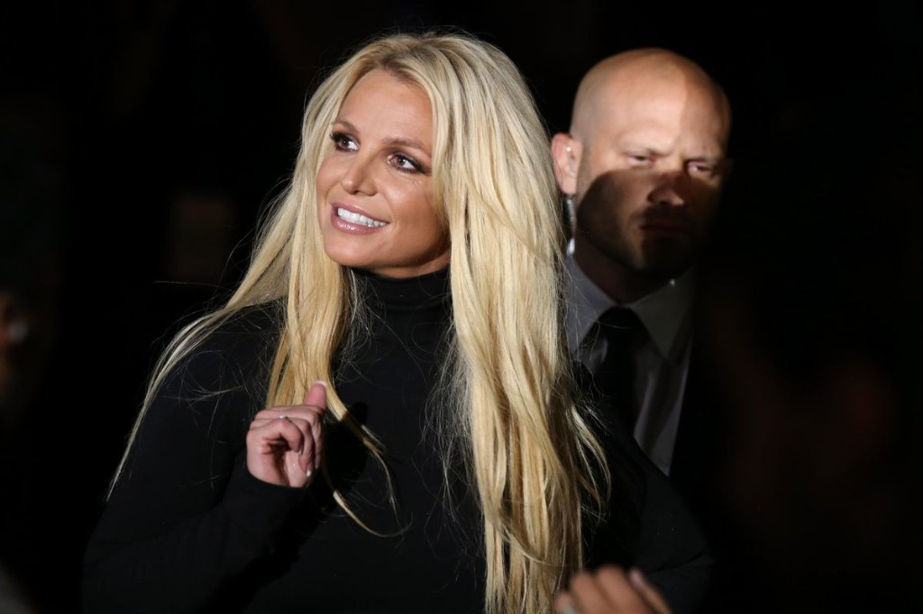 Britney Spears Loses Bid To Oust Father From Conservatorship, Says She Won't Perform While He's In Charge