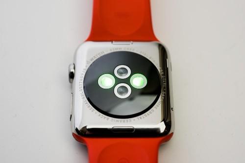 Apple Watch Saves Man's Life