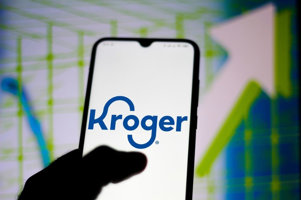 Kroger Stock Poised To Decline After A 17% Rally?