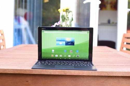 Sony Xperia Z4 Tablet Review: The Best Android Tablet And A Real iPad Rival