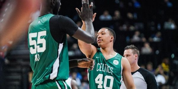 3 Celtics Rookies Who Impressed In Summer League Action