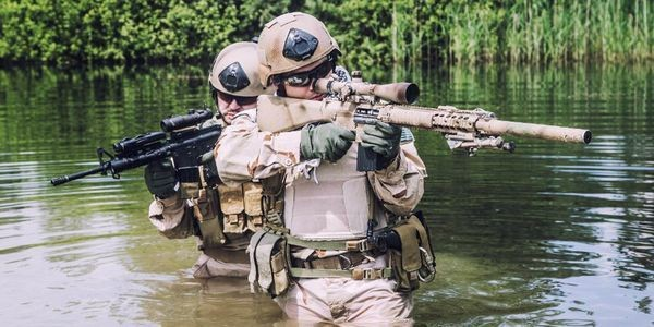 9 Navy SEAL Sayings That Will Improve Engagement And Accountability In Your Organization