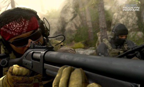 The 'Call Of Duty: Modern Warfare' Open Beta Is Live On PS4, PC And Xbox One Right Now