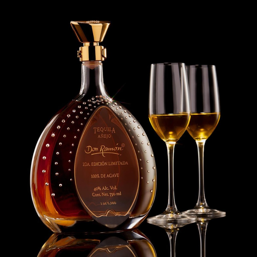 Mexico's Best And Most High-End Extra Anejo Tequilas